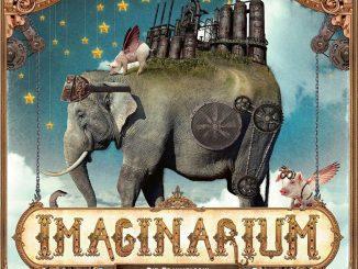 Imaginarium Cover