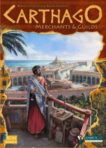 Carthago Cover