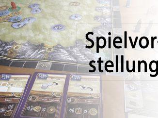 Pandoria Spielvorstellung
