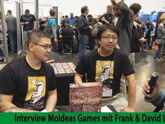 Interview mit Moideas Games