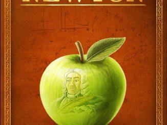 Newton Cover