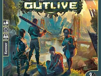 outlive cover