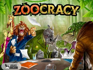 Zoocracy cover
