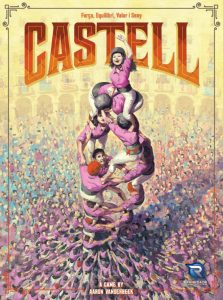 Castell Cover