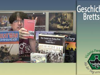 Geschichte im Brettspiel Der Erste Weltkrieg Literatur